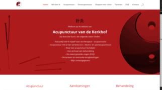 Acupunctuur van de Kerkhof
