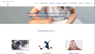 Osteopathie Laura Gielen