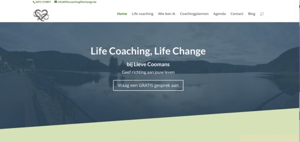 Life Coaching Life Change